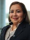 Annabelle Riofrío : Auxiliar Administrativo