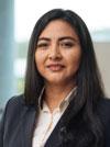 Deyanira Rodríguez : Orientadora de Bachillerato