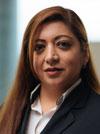Nancy Bravo : Relacionista Administrativa