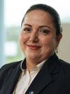 Sara Mendía : Responsable en Seguridad y Salud Ocupacional