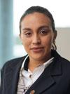 Johanna Suquilanda : Docente Auxiliar